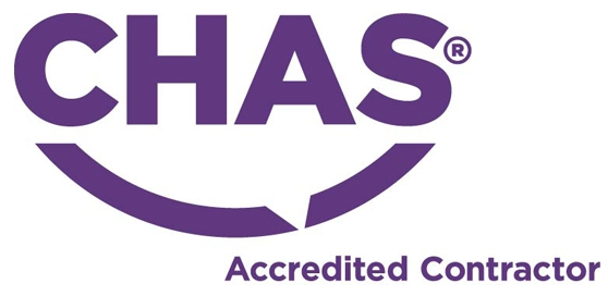 Rushtons CHAS Logo